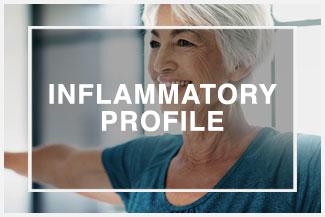 Chronic Pain New Providence NJ Inflammatory Profile