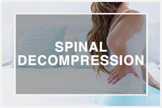 Chronic Pain New Providence NJ Spinal Decompression